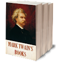 Mark Twain's Books logo