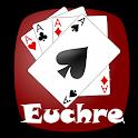 Euchre Scoreboard logo