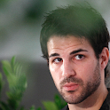 Cesc Fabregas Wallpapers logo