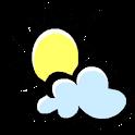 Cmoneys Weather App Lite logo