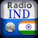 Live Radio India icon
