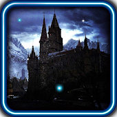 Gothic Castle Live Wallpaper