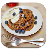 HEALTHY BREAKFAST RECIPES APPS
