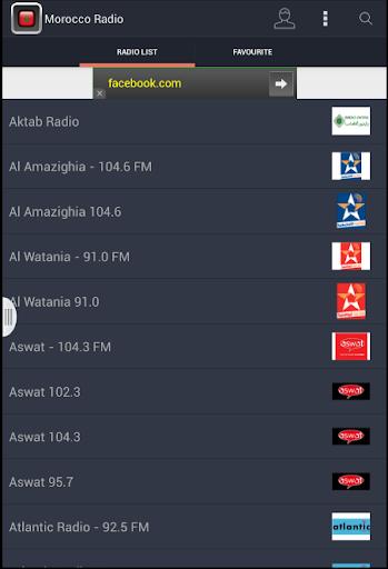Morocco Radio