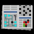 Simon Tatham's Puzzles icon