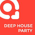 Deep House Party by mix.dj icon