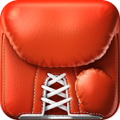 Boxing Timer Pro - Round Timer