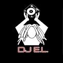 DJ E.L. – THE CROWD PLEASER logo
