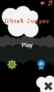 Ghost Jumper