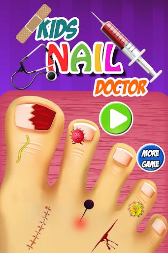 脚趾指甲医生及水疗中心