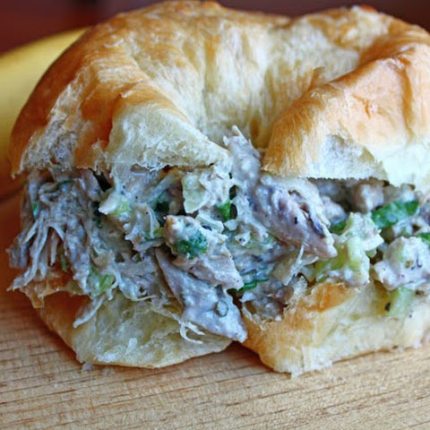 10 Best Dressing For Chicken Salad Sandwich Recipes   Yummly