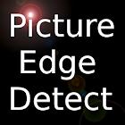 Picture Edge Detect icon