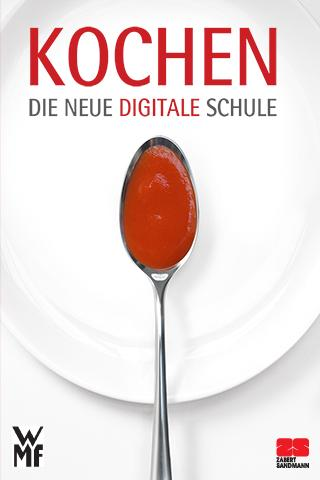 Kochen digital