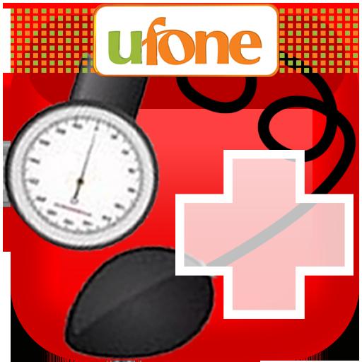 累计。血压(BP)监测器 健康 App LOGO-硬是要APP