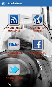 Aviation News screenshot 0