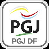 PGJCDMX