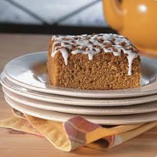Peanut Butter Coffee Cake.