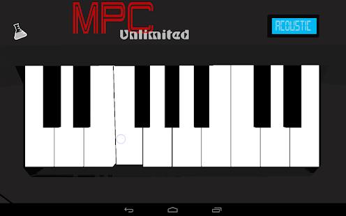 玩音樂App|MPC Unlimited免費|APP試玩
