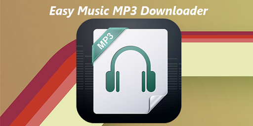 Easy Music MP3 Downloader