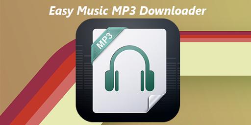 Easy Music MP3 Downloader
