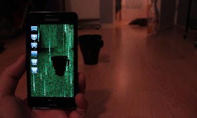Matrix Code Camera Free