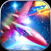Sky Fighter: Crazy Battle