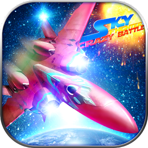 Sky Fighter: Crazy Battle for Android