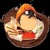 Bubble Boboiboy