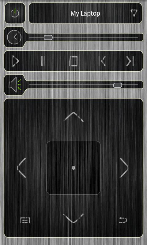 Remote MPC- screenshot