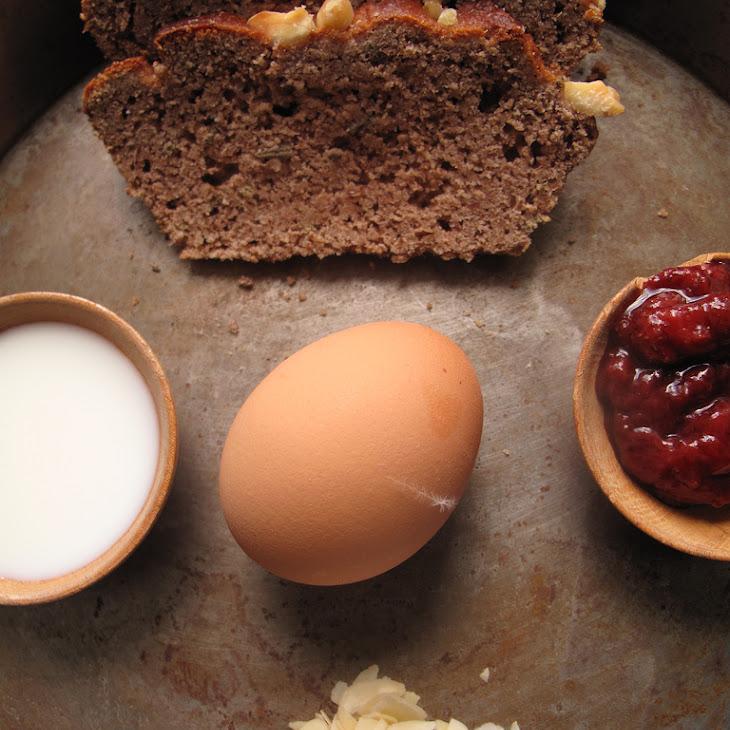 Chestnut Bread Recipe