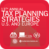 ABA Tax Strategy US & EU 2013