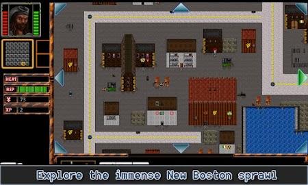 Cyber Knights RPG Screenshot 5
