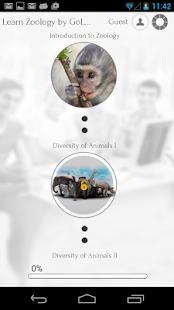Learn Zoology by GoLearningBus - screenshot thumbnail