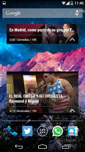 玩娛樂App|Los Reyes Del Humor免費|APP試玩