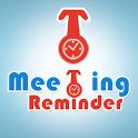 Meeting Reminder icon