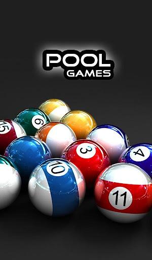 2D极品桌球小游戏,Quick Fire Pool,2D极品桌球在线玩,2144小游戏