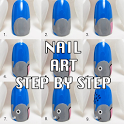 Nail Art Step by Step icon