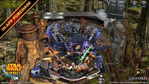 Star Wars™ Pinball 4 Screenshot 47