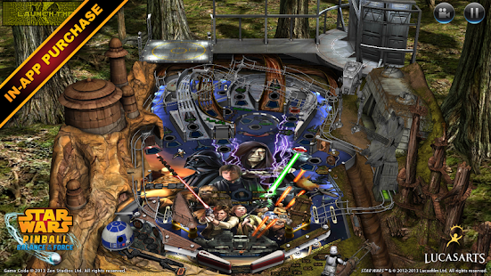 Star Wars™ Pinball 4 Screenshot 47