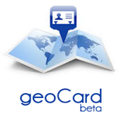 geoCard contacts beta