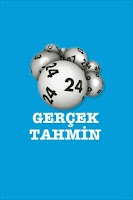 Screenshot of Gerçek Tahmin - Sayısal Loto