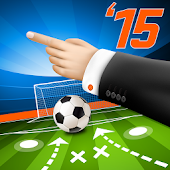 Football Director 15 - Manager