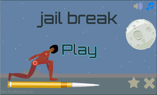 jail break - tomb escape