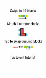 Polygon: Match 3 Blocks - screenshot thumbnail