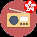 HK Radio Archive Player icon