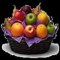 Fruit Stand Free logo