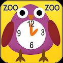 生活計画表 Zoozoo スケジュールウィジェット Pro icon