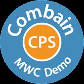 MWC Combain demo
