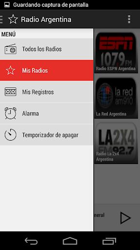 RADIO ARGENTINA PRO
