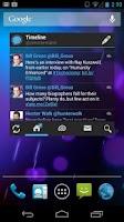 Screenshot of Echofon for Twitter